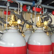 CO2 high pressure systems