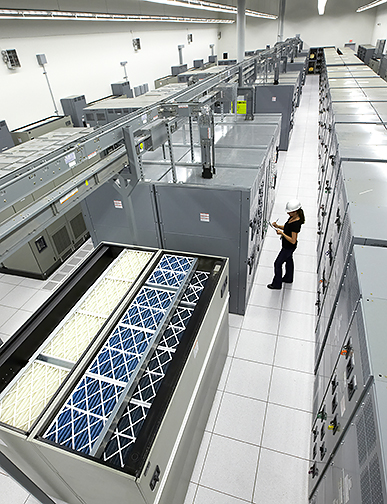 Fire Protection for Data Center and IT ...  Fire Protection...